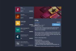 Finebits AppPack derzeit kostenlos 37,49 Euro sparen (8Zip, TorrexPro, Files&Folders, Metro Commander Pro)