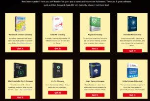 Giveaway IObit Uninstaller Pro 7, Sticky Password, Soda PDF und weitere kostenlos