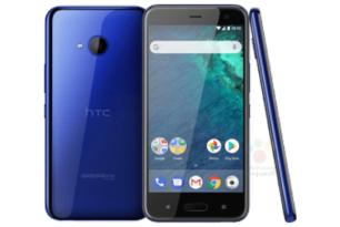 HTC U11 Life: Das sind die Daten des kommenden Mittelklasse-Smartphones mit Android One
