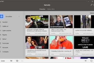 myTube 3.2.3.0 YouTube App mit vielen Verbesserungen erschienen