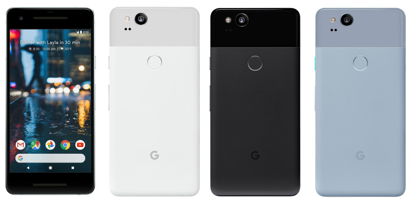 Google stellt heute neue Pixel-Smartphones vor