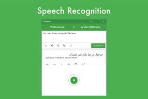 App des Tages: Translatium übersetzt gesprochenes, handgeschriebenes und über OCR