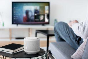 Telekom stellt eigenen Smart Lautsprecher offiziell vor