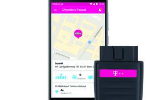 CarConnect: Deutsche Telekom macht euer Auto zum eigenen, mobilen Hotspot