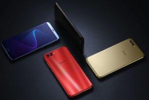 Folgende Geräte von Honor sollen Android 8 Oreo bekommen