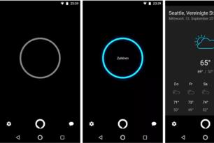 Moto Alexa: Neue App für Moto-Smartphones bringt Amazons Sprachassistent Alexa mit