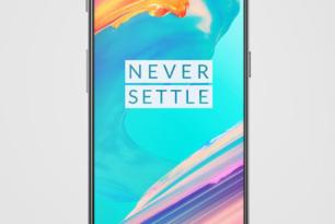 OnePlus 5T offiziell vorgestellt