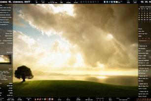 Rainmeter 4.1 Finale Version erschienen