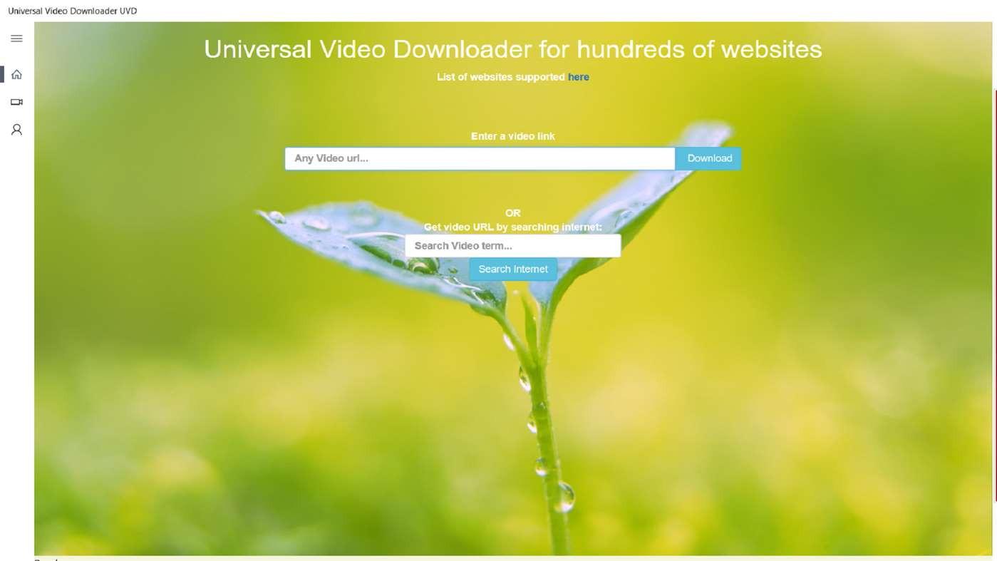 Universal Video Downloader Derzeit Kostenlos Im Microsoft Store