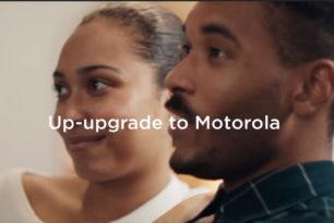 """Motorola Up-Upgrade als Antwort auf das Samsung Video """"Upgrade to Galaxy"""""""