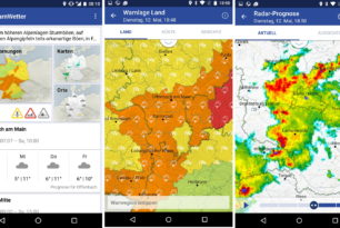 DWD WarnWetter-App: Neues Urteil nur heiße Luft