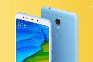 Xiaomi Redmi 5 & Redmi 5 Plus offiziell vorgestellt