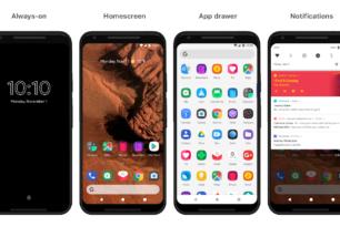 Android-Konzept: So könnte Googles Betriebssystem aussehen