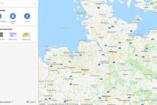 Google Maps Go als PWA auf leistungsschwachen Computern nutzen