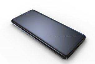 Samsung Galaxy S9: Neue Render-Bilder veröffentlicht und mögliche Präsentation am 27.Februar auf dem MWC 2018