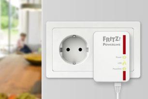 FRITZ!Powerline: Laborversion für FRITZ!OS 7 verfügbar (1260E, 1240E, 546E und 540E)