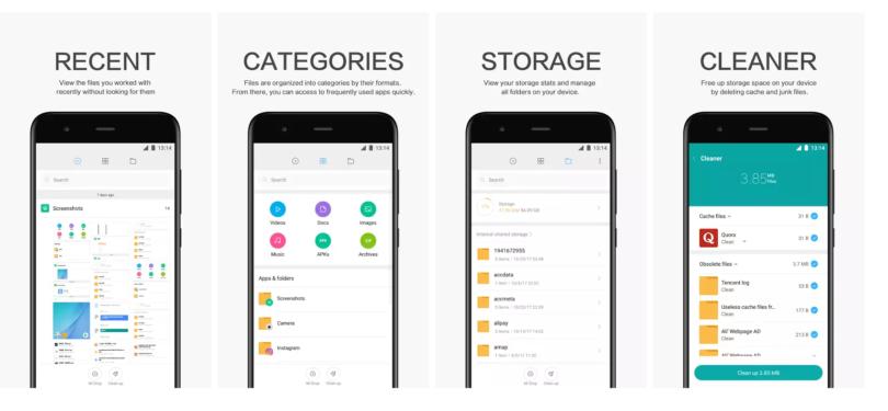 Kostenloser Dateimanager Iphone