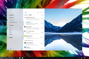 Windows 10: Werbung in der Mail-App – Teil 2