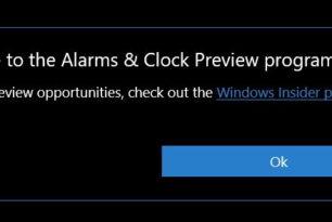 App Insider (Preview) Programm startet demnächst neben dem Windows Insider Programm