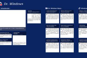 Dr. Windows & WindowsArea sollen Apps aus Microsoft Store entfernen [Update: Die Erste ist raus]