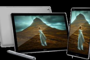 Huawei MediaPad M5 10 erhält Update [Update]