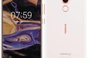 Nokia 7+: Neue Bilder vom Oberklasse-Smartphone aufgetaucht