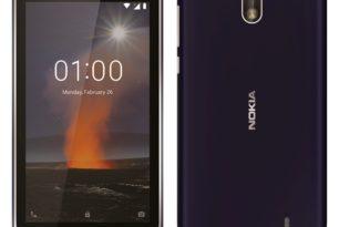 Nokia 1: Erste Bilder vom Einsteiger-Smartphones enthüllt