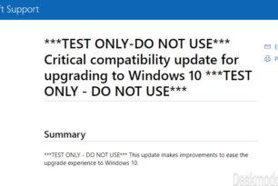 KB4078126  KB4078127 und KB4078128 im WSUS Windows 10