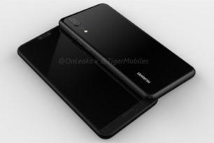 Huawei P20 nun auch im 360° Video zu sehen