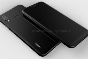 Huawei P20 Lite: 360° Video zeigt das Gerät in voller Pracht