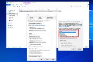 Windows 10 on ARM Programm-Kompatibilität und Einschränkungen [Update]