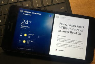 Windows RT 8.1 auf einem Lumia – Kurze Anleitung