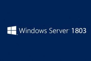Windows Server 17093 steht für die Insider bereit