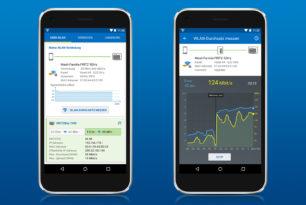 FRITZ!App WLAN erscheint doch für iOS