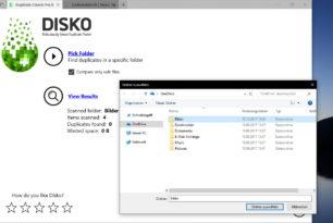 Duplicate Cleaner Pro derzeit kostenlos im Microsoft Store