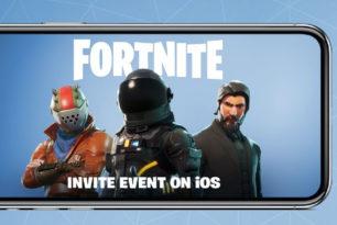 Fortnite Battle Royale – Bald auch für Smartphones und Tablets