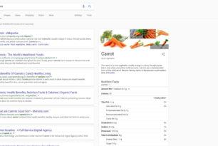 Google testet neue Such-Ansicht im Material Design