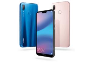 Huawei P20 Lite offiziell vorgestellt