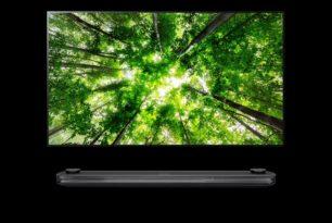 LG – KI-fähige TVs werden ab diesem Monat verkauft