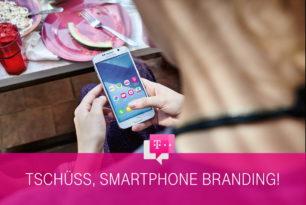 Telekom: Benutzer entscheidet welche Anwendung installiert wird bei gebrandeten Geräten