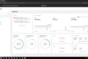 Windows Server 2019 LTSC 17623 wurde für die Insider veröffentlicht