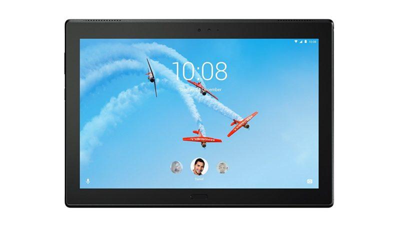 Hammer! Lenovo bestätigt: Tab4 10 Plus erhält kein Update