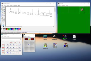 Best of Windows Entertainment Pack – MS Paint, Calculator, FreeCell, Tictac und mehr