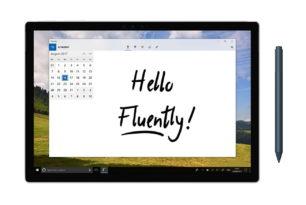 Fluently – Tagebuch und Notizen mit Kalenderfunktion derzeit kostenlos