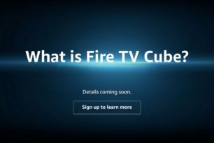 Amazon Fire TV Cube im Anmarsch?