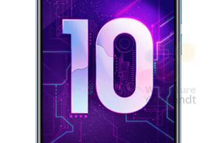 Honor 10: Spezifikationen & zahlreiche Bilder