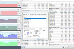 HWiNFO32 & HWiNFO64  5.82 mit vielen Änderungen steht bereit