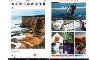 Instagram App mit einem Update – Windows 10 Mobile als AppX [Update]: Wieder im Store