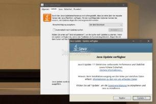 Java 8 Update 171 und JDK 8u172 behebt Sicherheitslücken und steht zum Download bereit