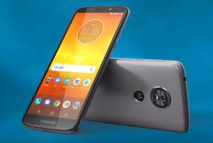 Motorola Moto E5: Ab dem 13.Dezember für 129,- bei Aldi erhältlich